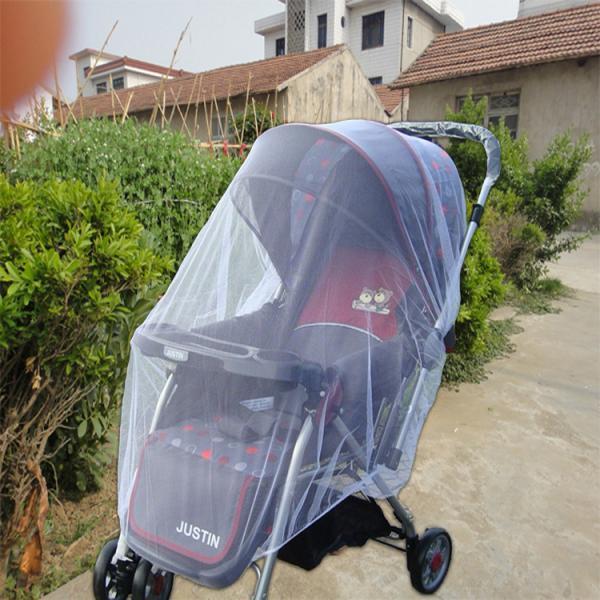 Москитная сетка от комаров на коляске