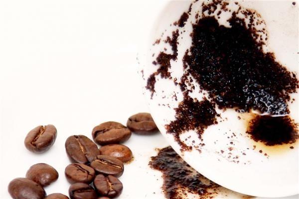 Разложите кофейную гущу, смешанную с вареньем или медом, по излюбленным местам нахождения муравьев, и в скором времени вы заметите, что их количество заметно уменьшилось