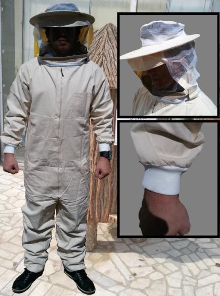 Как одеться от ос