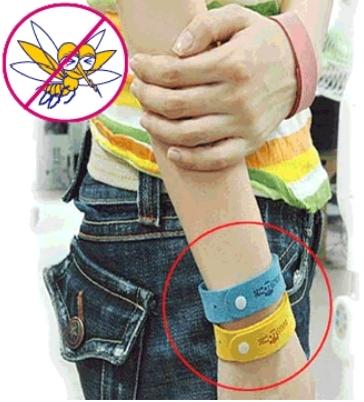 Надежная защита от комаров