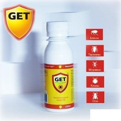 Хорошие отзывы о препарате Get