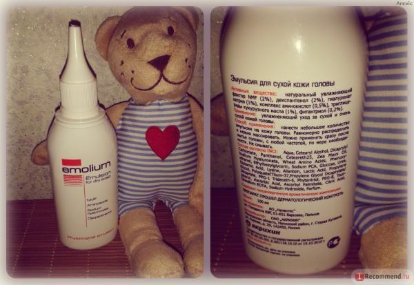 Еще одна причина - сухость кожи головы: для лечения применяются специальные шампуни и лосьоны