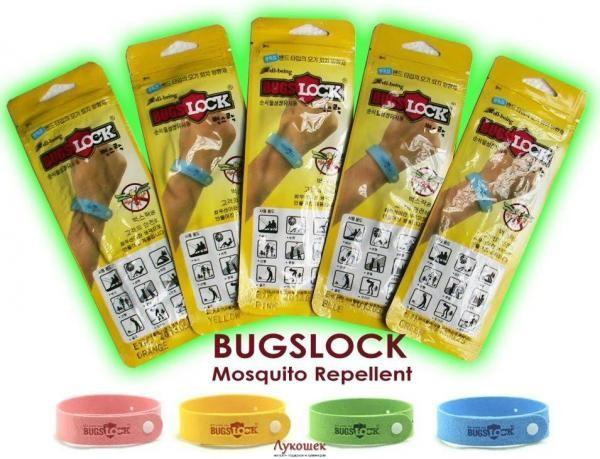 Bugslock
