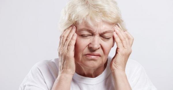 Ультразвук по разному действует на людей разных возрастов: у человека может появится головная боль и усталость