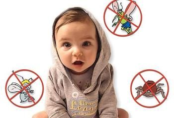 Какое средство от комаров безопасней и эффективней для маленьких деток