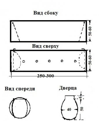 Кротоловка-труба